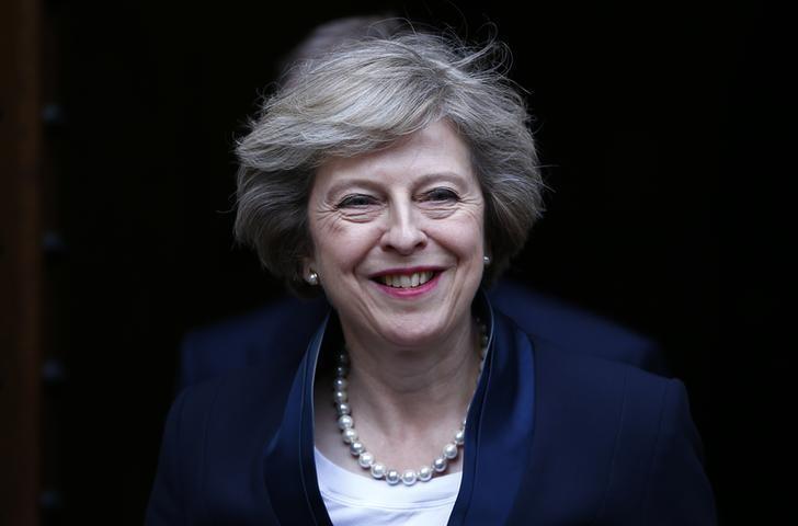 Brexit Ignites Interior Constitutional Problems