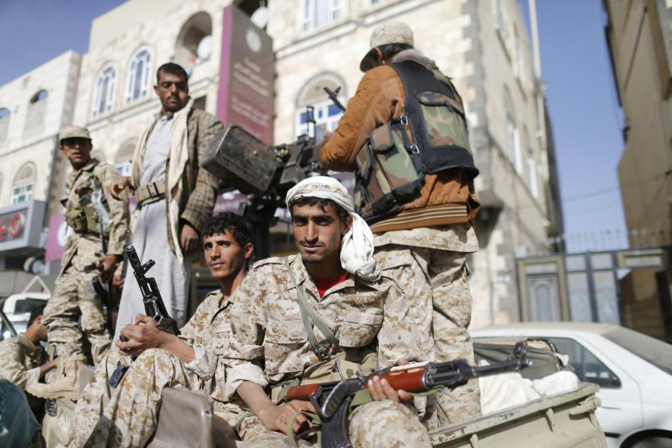 Yemen's Bin Daghr: Houthi Militias Cannot Suppress Civilian Protests with Brutality