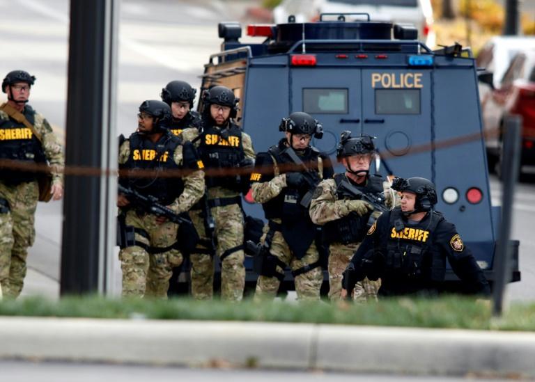 Ohio Campus Attacker Identified, 11 Injured