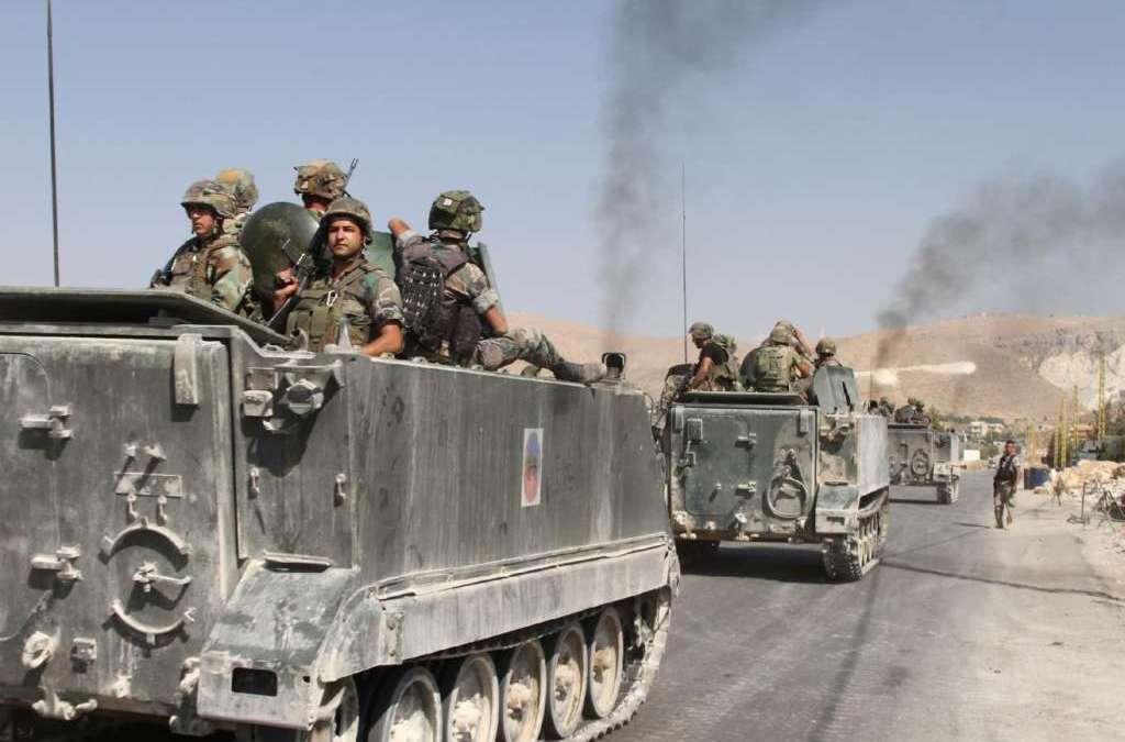 Families of Lebanese Captives Optimistic After Arrest of ISIS Commander