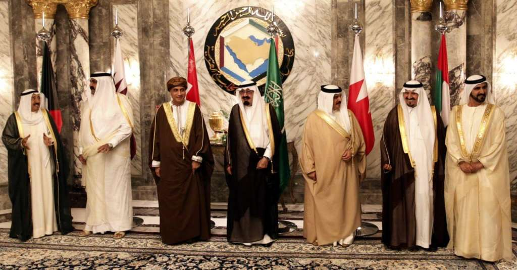 Gulf Official: U.S. Assertions not to Change Policy towards Region