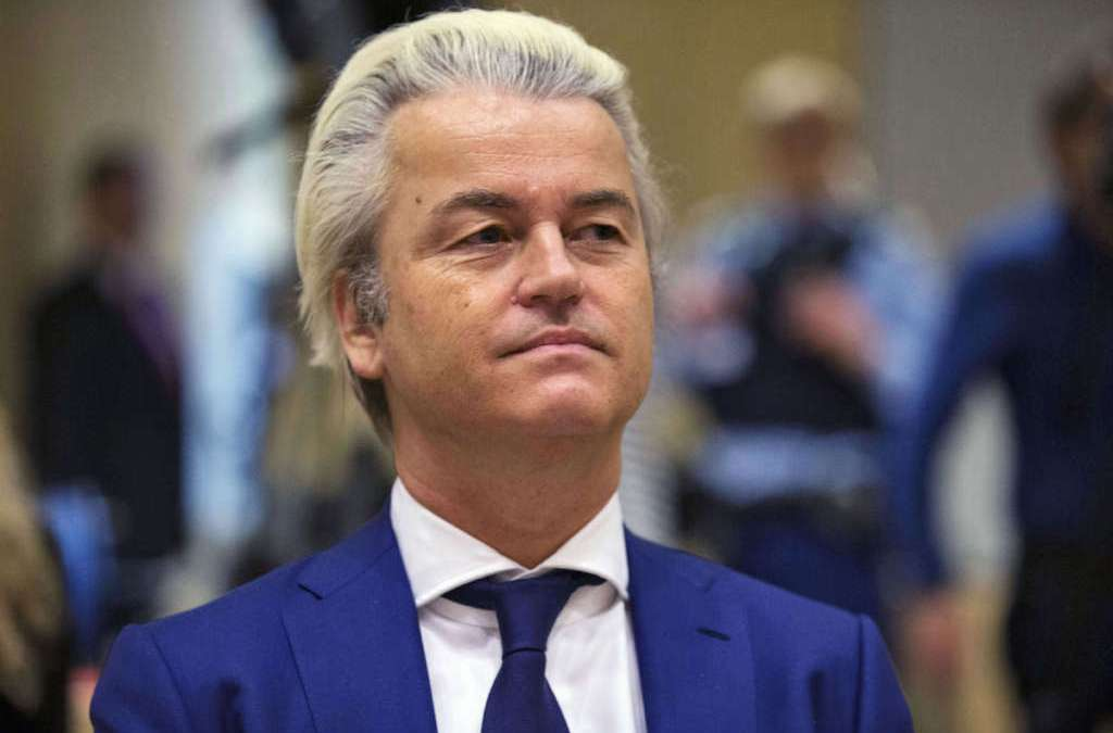 Dutch Far Right Politician Faces Judiciary for Hate Speech