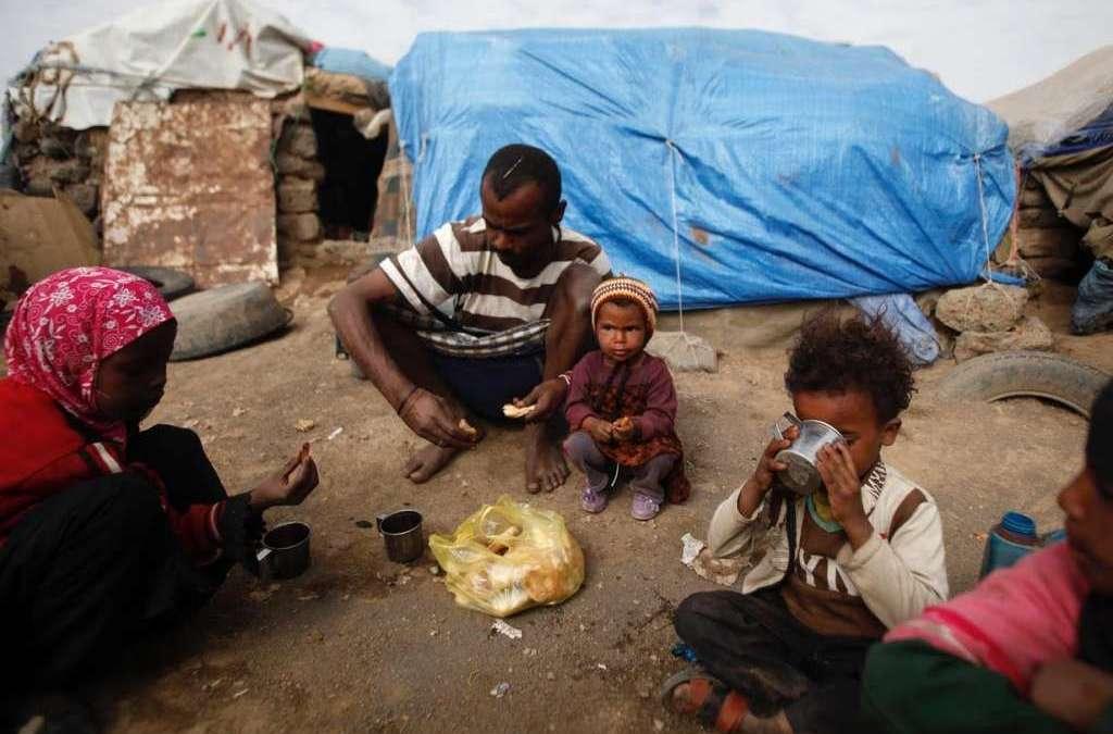 Yemen: World Bank Approves $400 Million Aid Program
