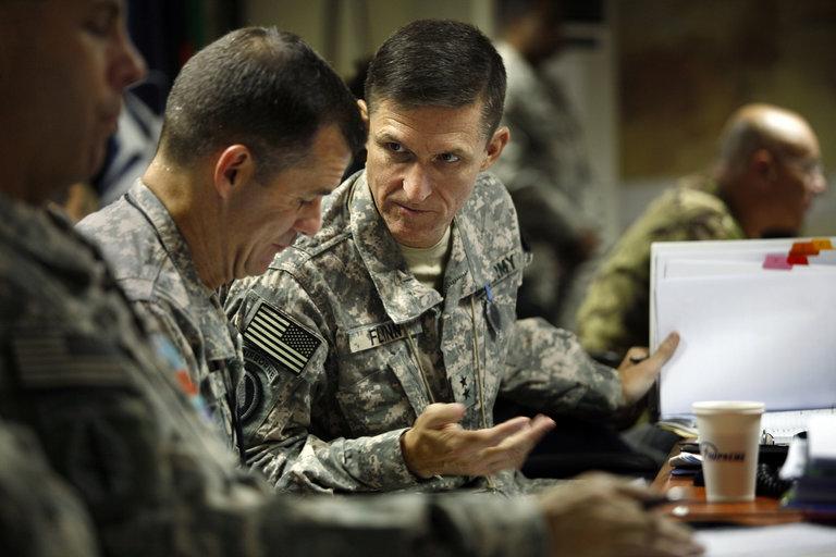 Donald Trump's Military Government