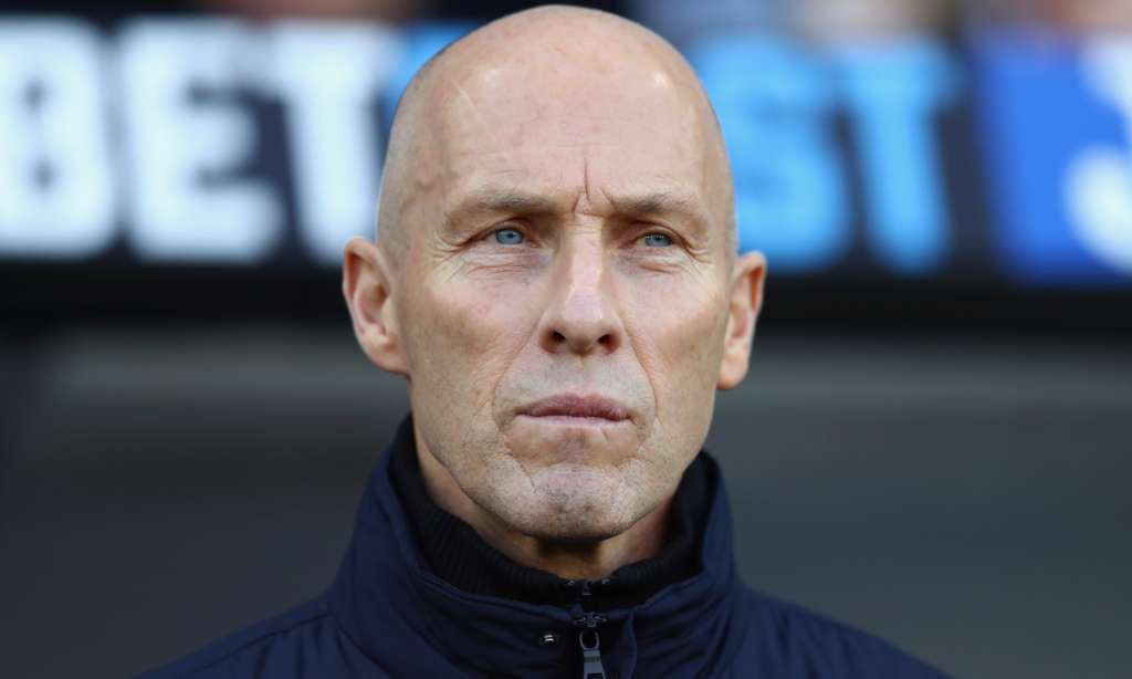 Bob Bradley Had to Go but Blame for Swansea's Plight Lies in the Boardroom