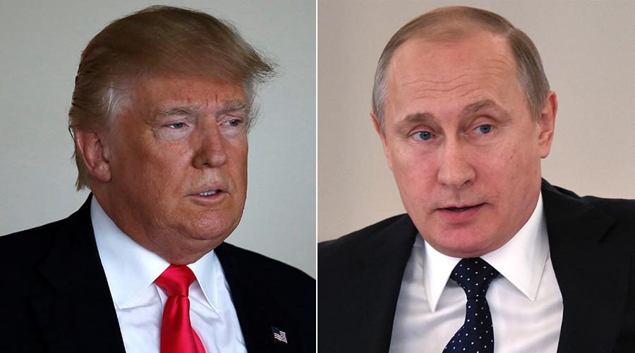 Russia Promises Retaliation upon New U.S. Sanctions