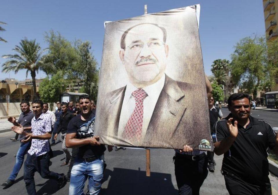 Tribes in Karbala Threaten Demonstrators against Maliki in Basra