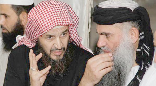 Twitter Suspends Accounts of Abu Qatada and Al-Maqdisi