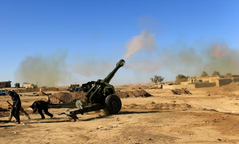 Iraqi Forces Advance towards Central Mosul, Civilians Return to Liberated Areas