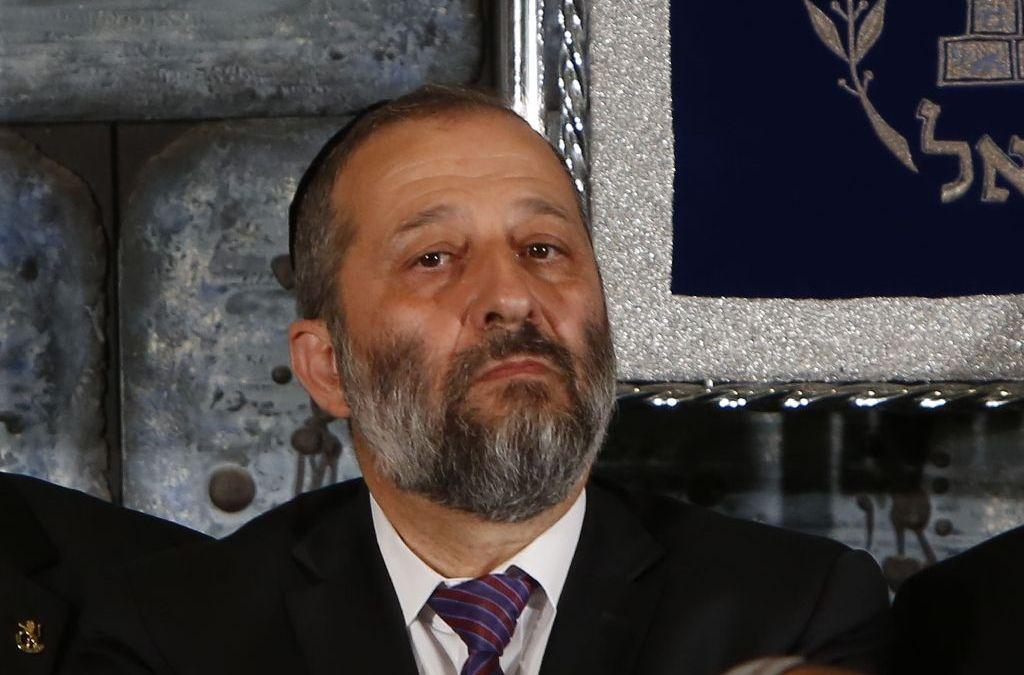 Israel Bans Entry of General Secretary of WCC