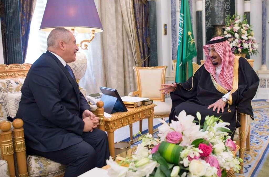 Jordan Optimistic about Success of Upcoming Arab Summit