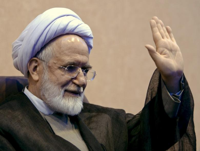 Iran: Karroubi Quits Political Party after Six Years of House Arrest