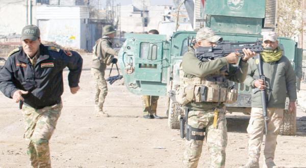 Three Car Bombs Near Mosul Kill and Injure Dozens of People
