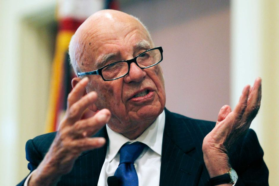 Murdoch Expands his Empire by Buying Sky TV-Firm