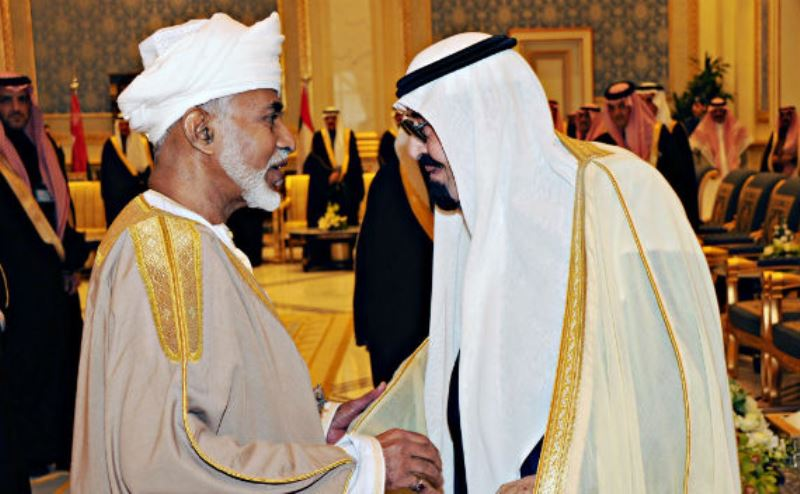 FM Yousef Bin Alawi: Oman's Participation in the Coalition is to Support Saudi's Efforts
