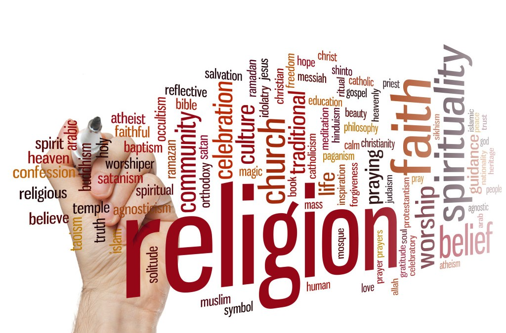 Religion to Find its Way Back to Public Life!