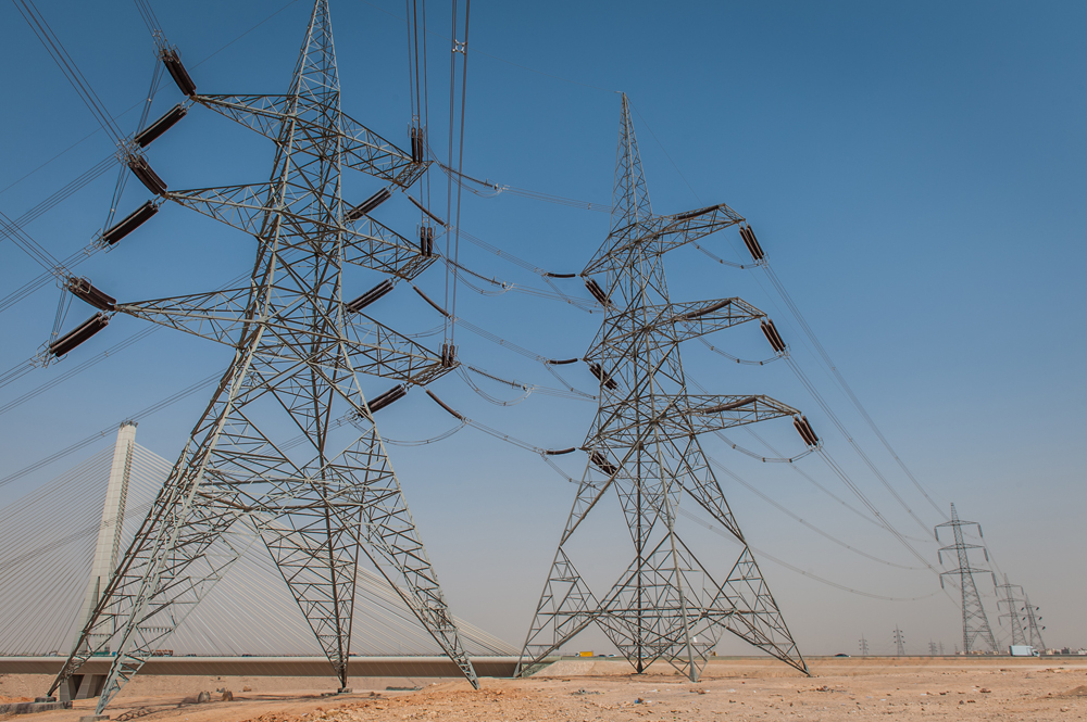 The Saudi Electricity Company has 16 Innovative Projects for 2017