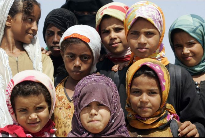 Iran-Aligned Houthis Add Child Abduction to List of Violations