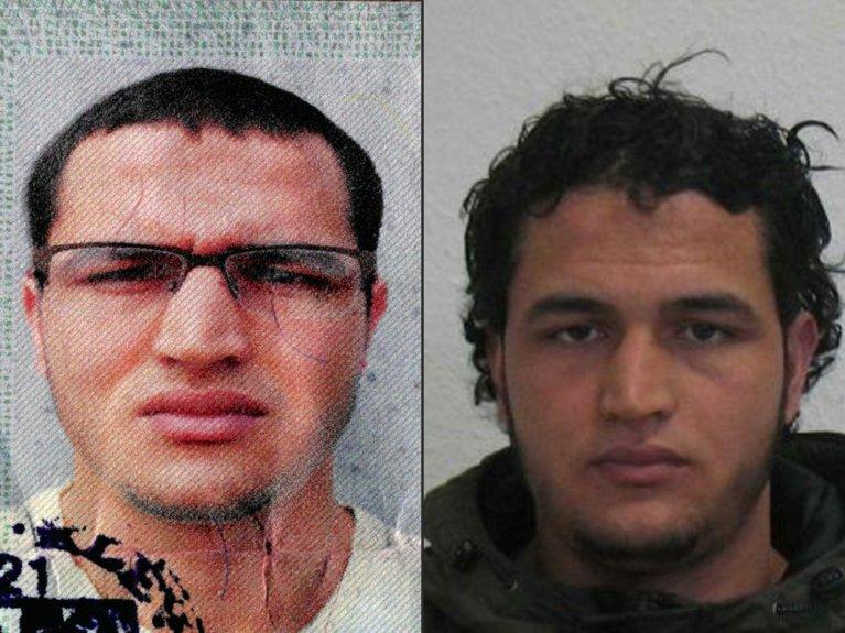 Fingerprints in Truck Match those of Berlin Attack Suspect
