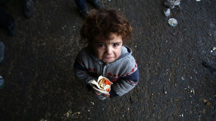 Calls for Saving Aleppo before it is Too Late