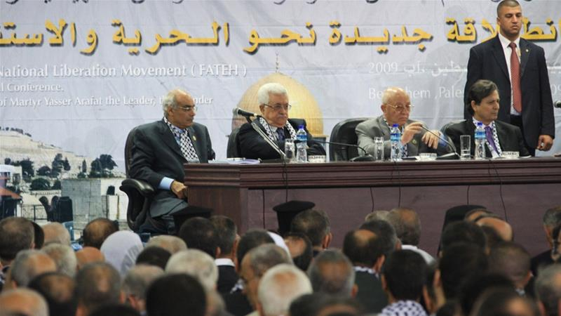 Arafat's Death Handed over to Succeeding Leadership, Elections on Saturday