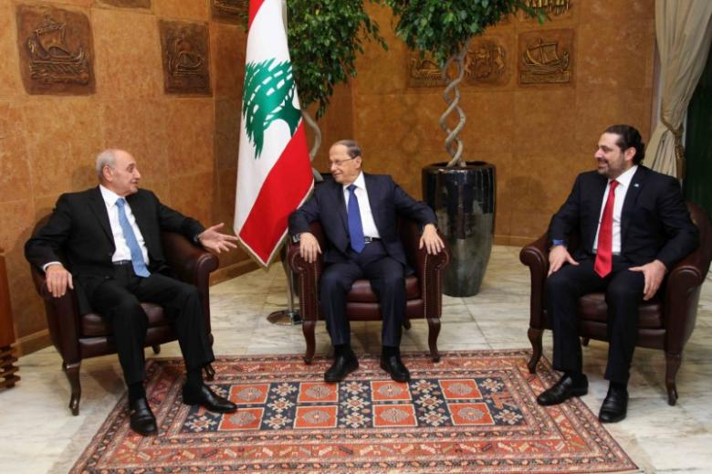 New Lebanese Cabinet Approves Ministerial Statement