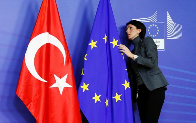 EU Offers Turkey Deeper Trade Ties Despite Political Tensions