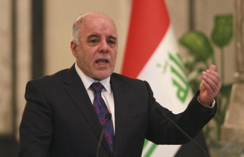 Iraqi PM Says Three Months Needed to Terminate ISIS