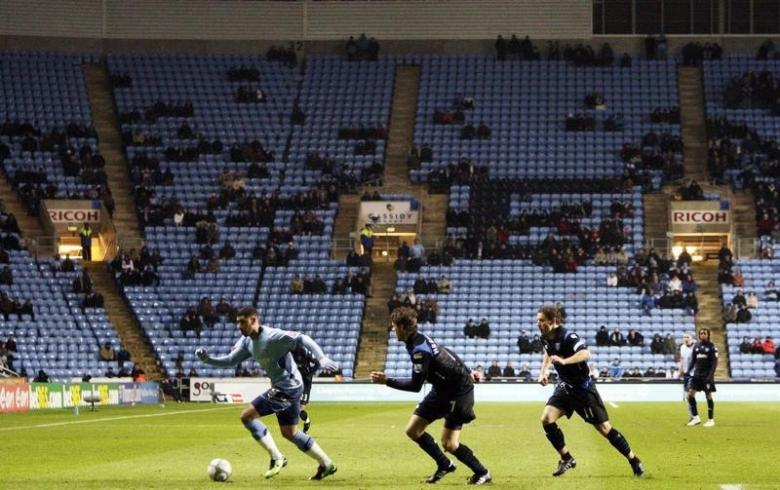 My Coventry City Are Being Broken Apart and I Fear for the Club's Future