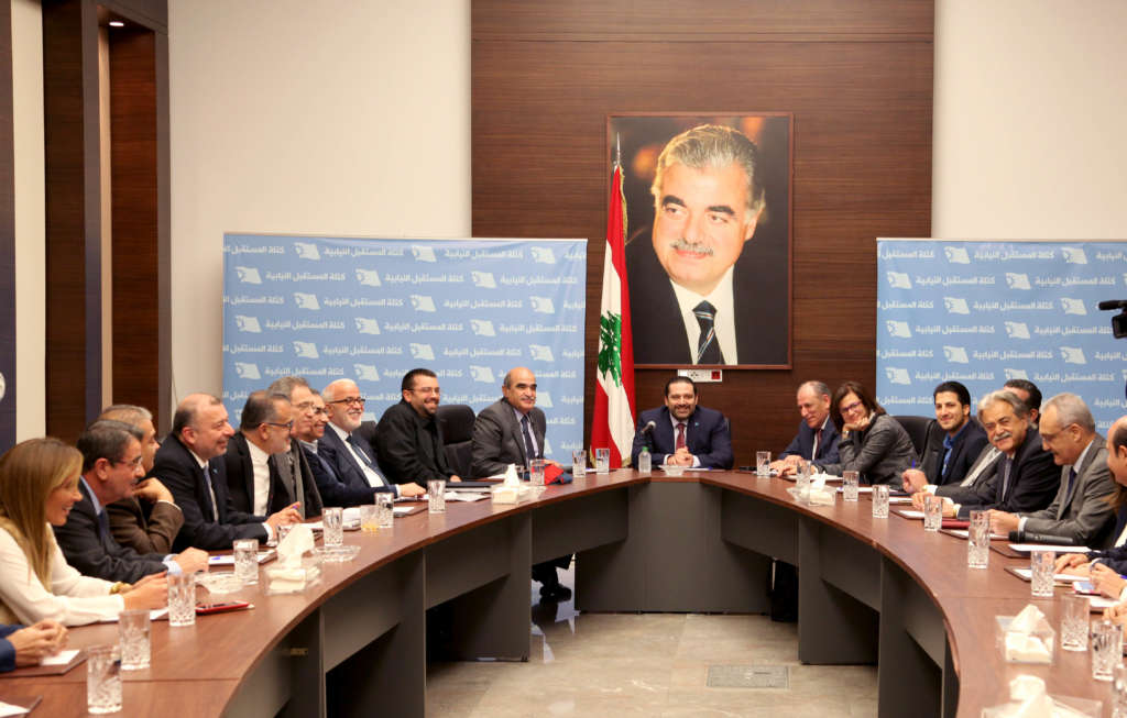Lebanon Government Formation Stymied by more Obstacles