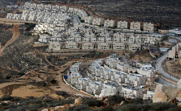 Paris Conference to Discuss Jerusalem, Refugees
