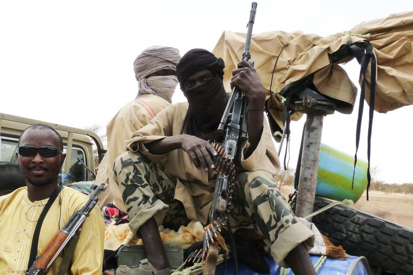 Militants Attack Mali Prison, Free Dozens of Convicts