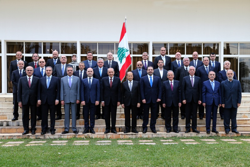 Lebanon: Government Paves Way to Ministerial Statement before Moving to Electoral Law