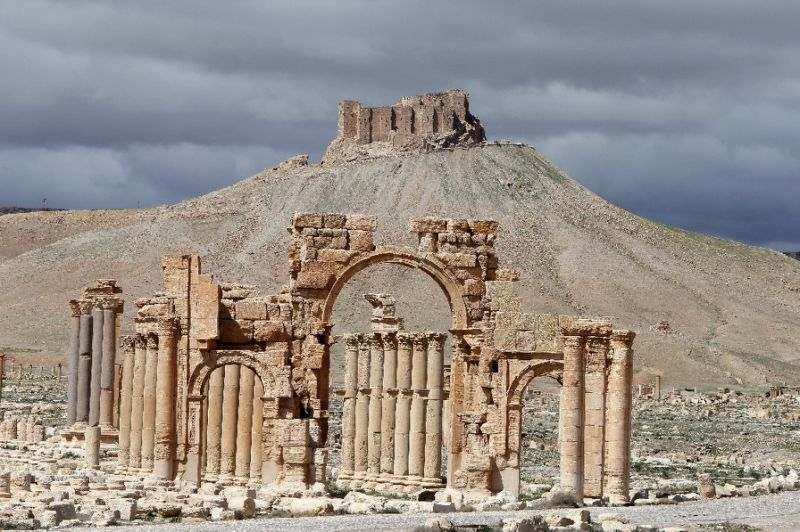 Nobel Laureates Urge Action to Protect Heritage Sites
