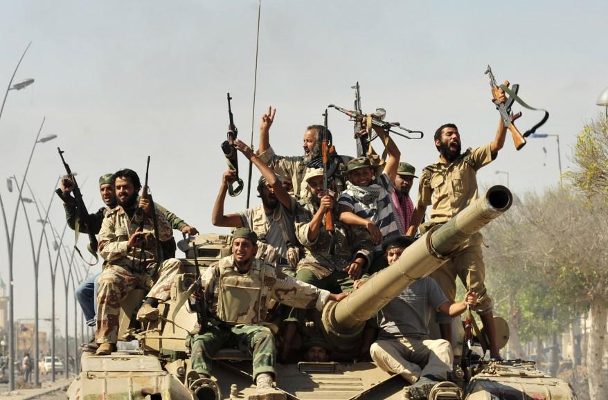 Libya: Fears of Fighting Renewal after Tripoli Truce