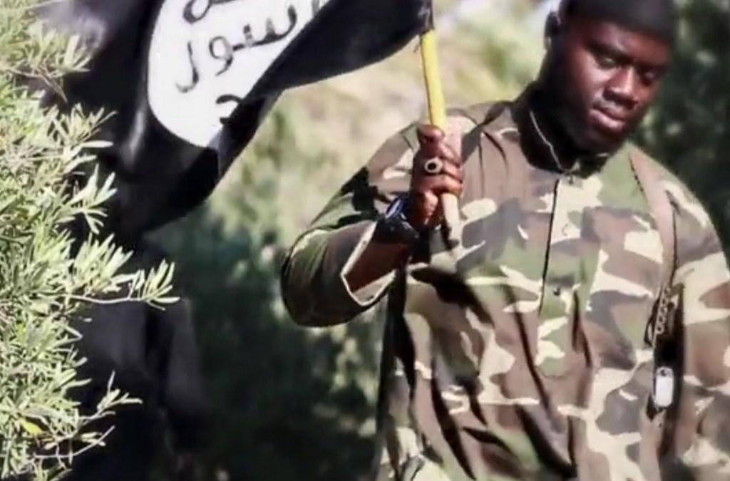 ISIS Militant under Investigation in Germany for Murder, War Crimes