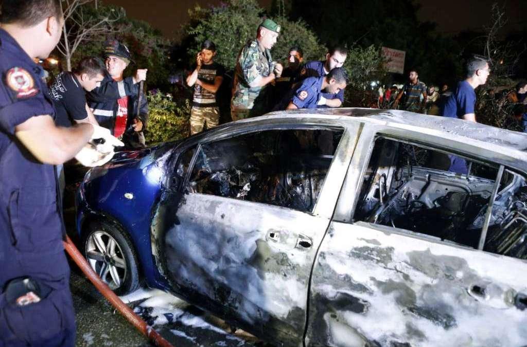 Warnings on Return of Assassinations to Lebanon over Aleppo Developments