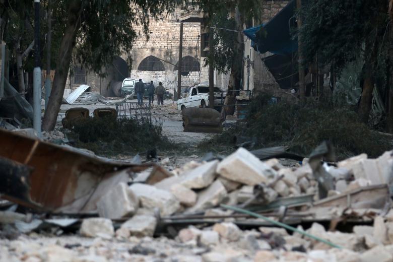 Coalition to Announce Fatah Al-Sham a Terrorist Organization