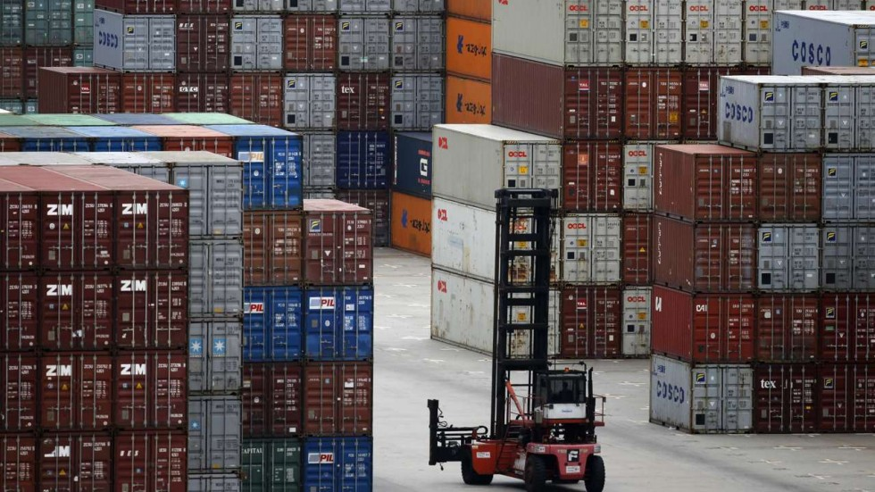 Efforts to Increase Trade Volume between Turkey and Arab Countries