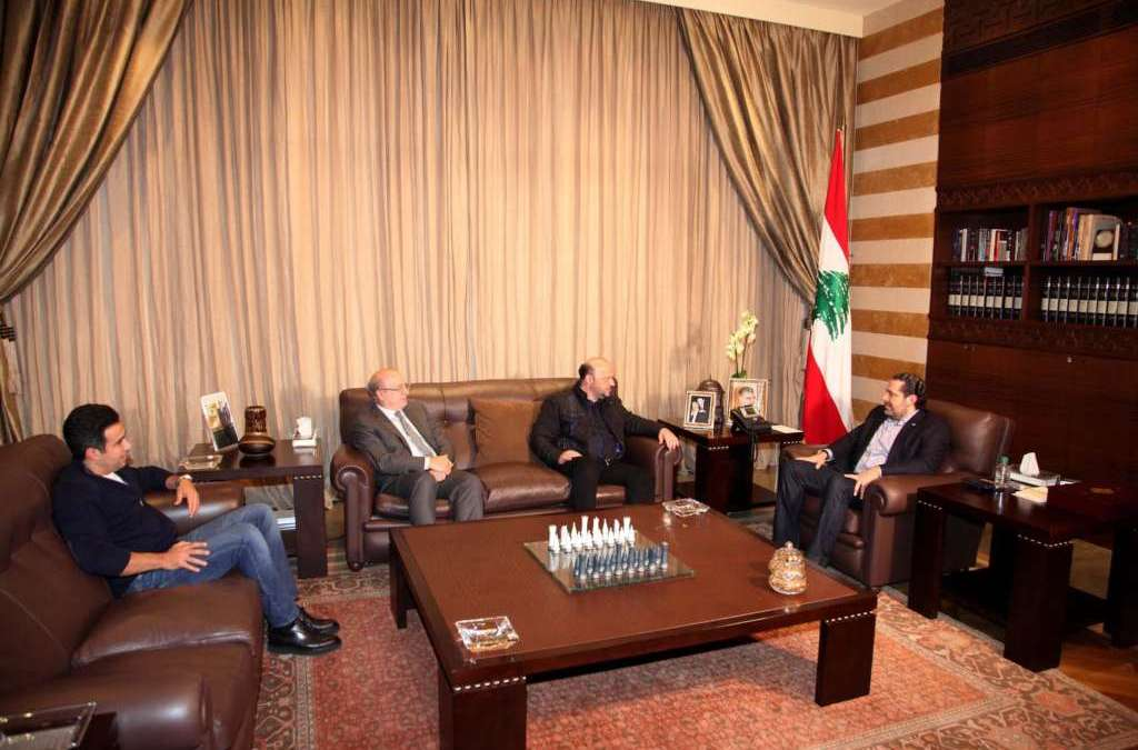 Lebanon: Government's Formation in Last Stage