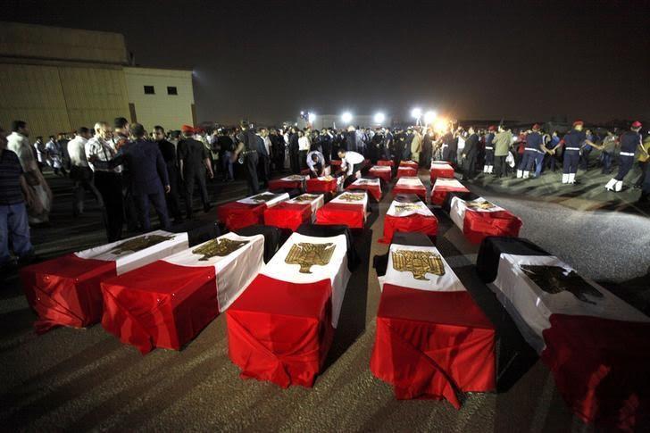 Egypt Executes Habara Amid Vengeance Threats