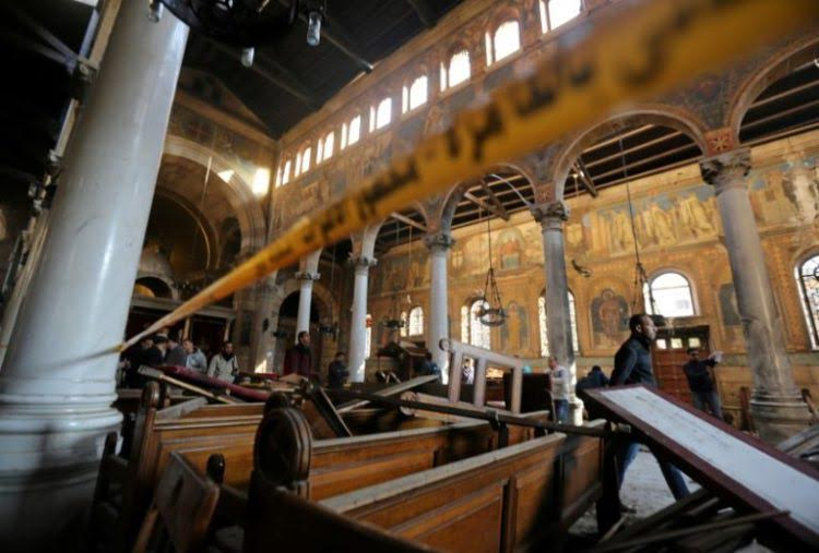 Egyptian Laws to Face 'Sedition Fatwas'