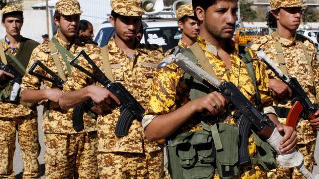 Yemen: Militias Open Fire on Worshipers in Al-Bayda