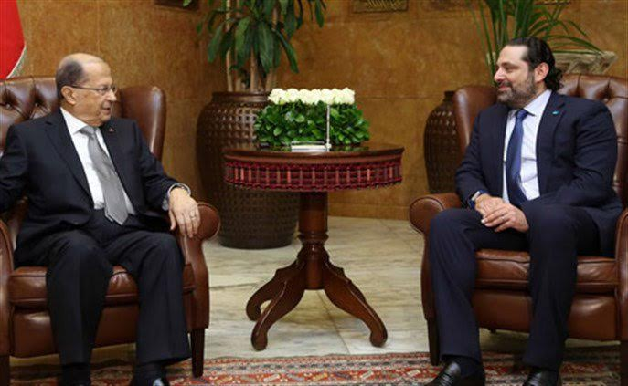 Lebanon: A Government to Boost Security, Revive Economy