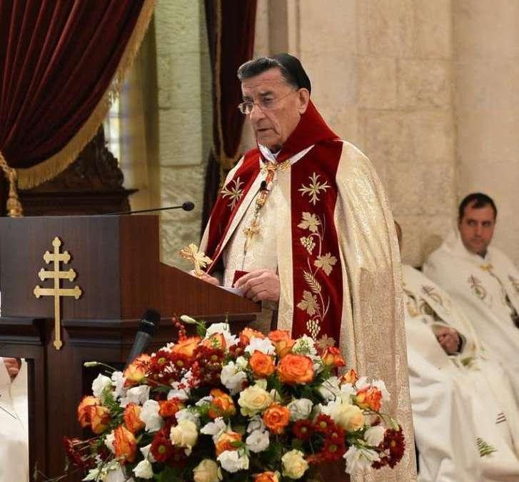 Lebanon: Patriarch Rai Calls on Political Blocs to Facilitate Government Formation