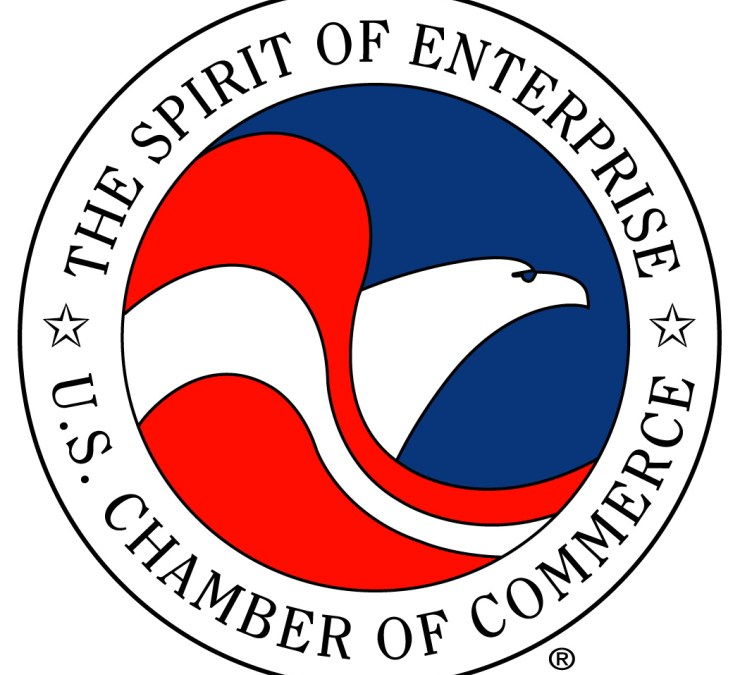 U.S. Chamber of Commerce: Will Focus with Saudi Arabia on 'Knowledge Economy' Motives
