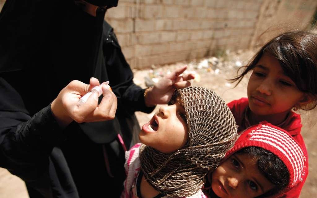 UNICEF: Malnutrition amongst Children in Yemen at All-time High