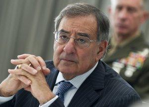 Former Defense Secretary Leon Panetta Getty Images