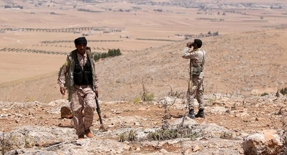 Syria: Street Battles Rage across Al-Bab, SDF Units Advance near Lake Assad