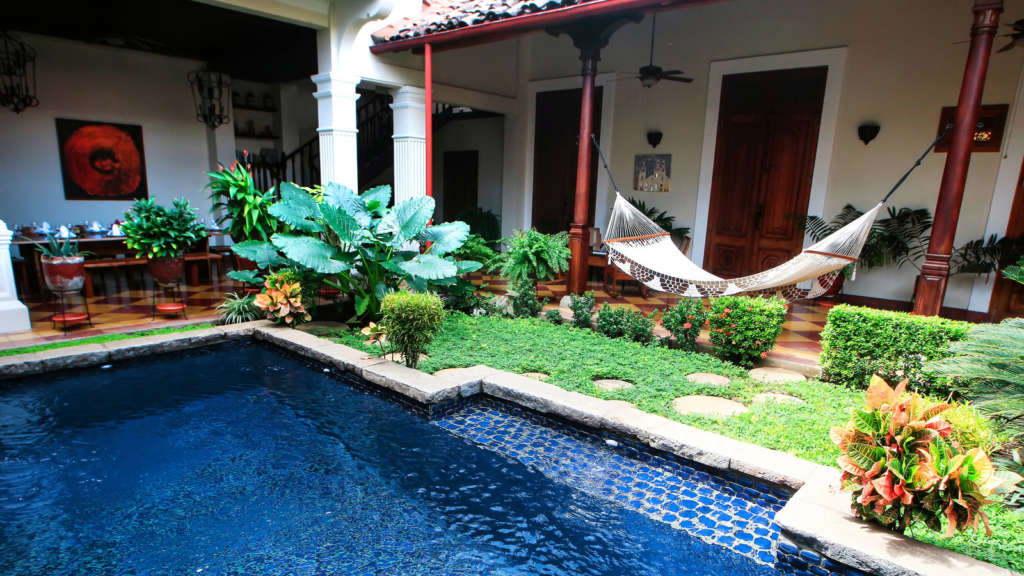 House Hunting in … Nicaragua